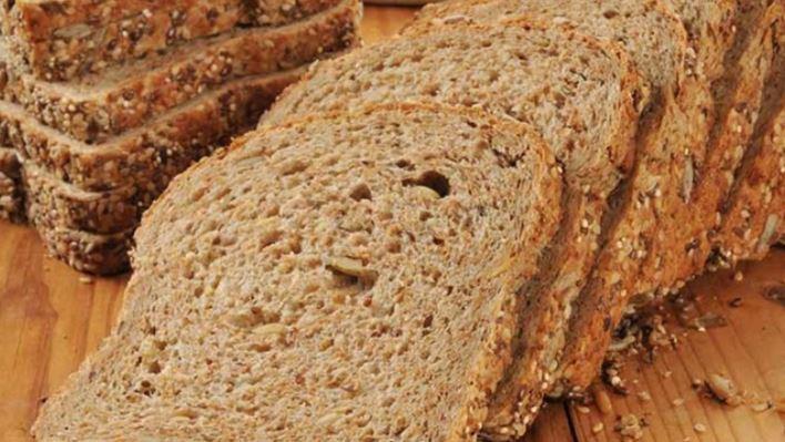 Avoid eating white bread